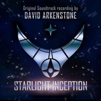 David Arkenstone - Starlight Inception (Original Game Soundtrack)