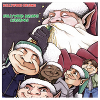 Hollywood Drunks - Hollywood Drunks Christmas