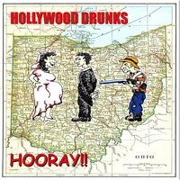 Hollywood Drunks - Hooray
