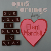 Eleni Mandell - Our Love Is Here to Stay (feat. Eleni Mandell)