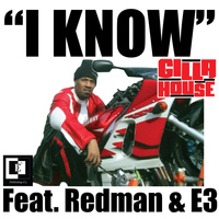 Redman - I Know (feat. Redman)