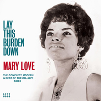 Mary Love - The Complete Modern & Best of the Co Love Sides