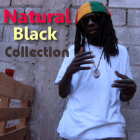 Natural Black - Natural Black Collection
