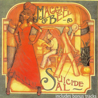 Maggie Bell - Suicide Sal