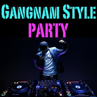 PSY-CO-BILLY - Gangnam Style Party