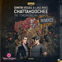 Dimitri Vegas & Like Mike - Chattahoochee (The Tomorrowland Anthem)