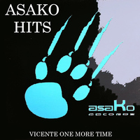 Vicente One More Time - Asako Hits