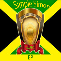 Simple Simon - Simple Simon EP