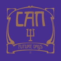 Can - Future Days (Remastered Version)
