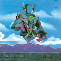 Can - Monster Movie (Remastered Version)