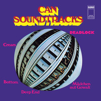 Can - Soundtracks (Remastered Version)