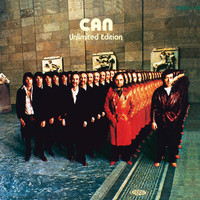 Can - Unlimited Edition (Remastered Version)