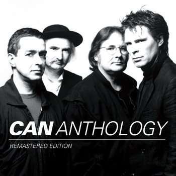 Can - Anthology (Remastered Version)