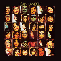 Can - Landed (Remastered Version)