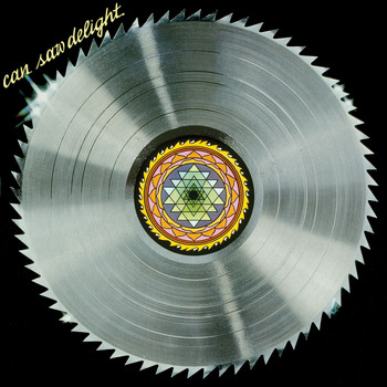 Can - Saw Delight [Remastered]