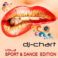 Dj-Chart - Sport & Dance Edition, Vol. 3