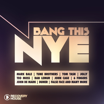 Various Artists - Bang This NYE