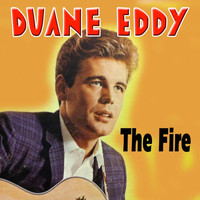 Duane Eddy - The Fire