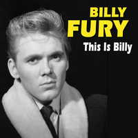 Billy Fury - This Is Billy