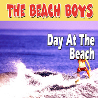 The Beach Boys - Day At The Beach