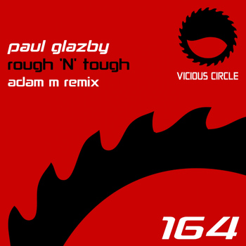 Paul Glazby - Rough N Tough