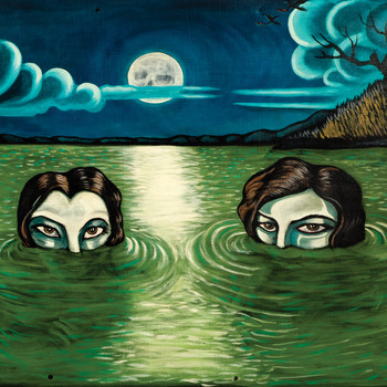 Drive-By Truckers - English Oceans (Explicit)