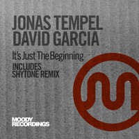 Jonas Tempel - It's Just The Beginning