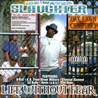 Ice Water Slaughter - Life Without Fear