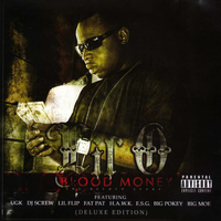 Lil' O - Blood Money : The Retold Story (Explicit)