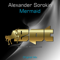 Alexander Sorokin - Mermaid