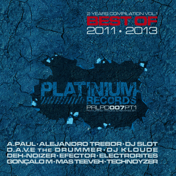 Various Artists - Best Of 2011 - 2013 Vol.1
