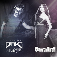Dj Akg - Out of Love (feat. Sabina Babayeva)