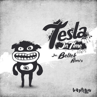 Tesla - In Time EP