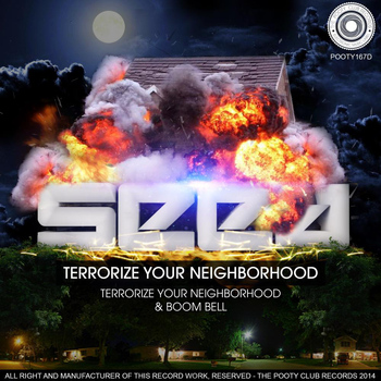 Seed - Terrorize Your Neighborhood EP
