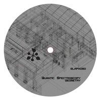 Quantic Spectroscopy - Geometry