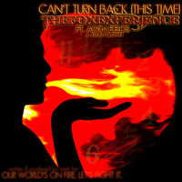 Alvin Fields - Can't Turn Back (This Time) [feat. Alvin Fields & Kenny Brown]
