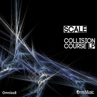 Scale - Collision Course LP