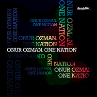 Onur Ozman - One Nation