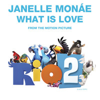 Janelle Monáe - What Is Love
