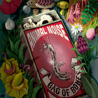 Animal Noise - Bag of Bones