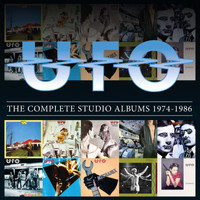 UFO - The Complete Studio Albums