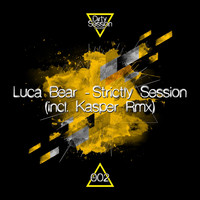 Luca Bear - Strictly Session