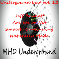 Jeff Bennett - Undergound Best, Vol. 12