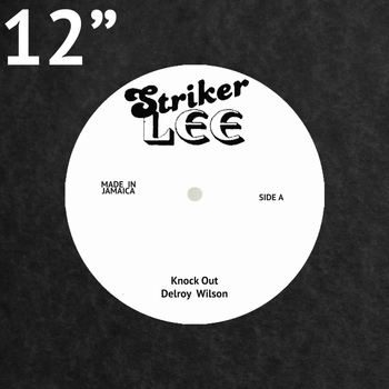 Delroy Wilson - Knock Out