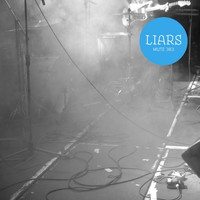 Liars - Plaster Casts Of Everything