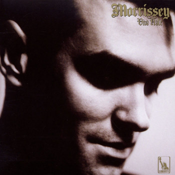 Morrissey - Viva Hate [Remastered]