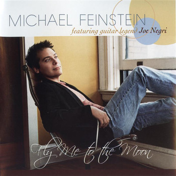 Michael Feinstein - Fly Me to the Moon