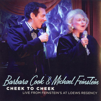 Barbara Cook - Cheek to Cheek