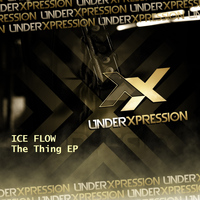 Ice Flow - The Thing EP