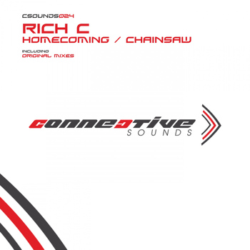 Rich C - Homecoming / Chainsaw